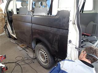 Auto Pletzer Blech- und Hagelschaden
