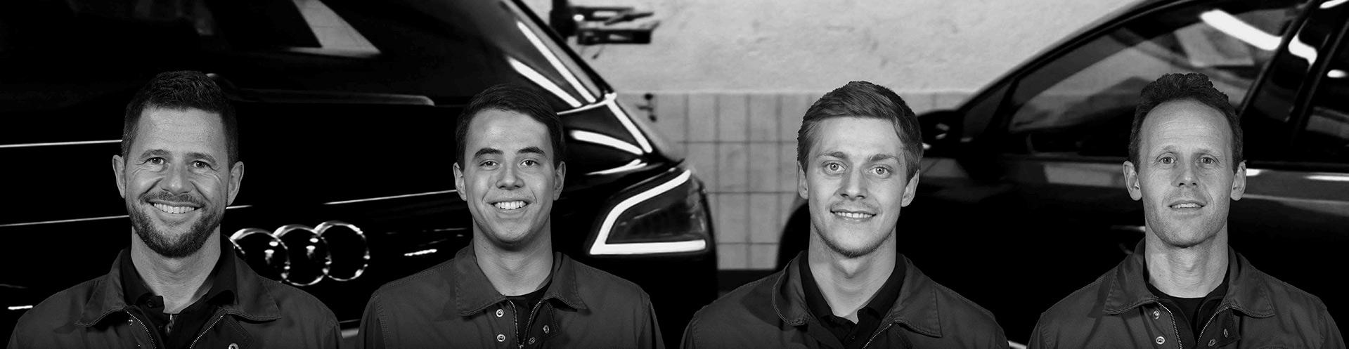 Team Auto Pletzer Werkstatt