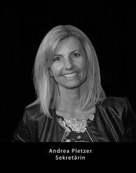 Andrea Pletzer - Sektretärin Autohaus Pletzer